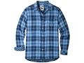 Mountain Khakis Men's Two Ocean Shirt Long Sleeve Cotton