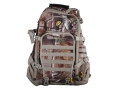 ScentBlocker Spider Monkey Backpack Polyester