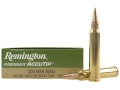 Remington Premier Ammunition 300 Winchester Magnum 180 Grain AccuTip Boat Tail Box of 20