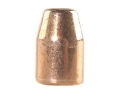 Rainier LeadSafe Bullets 40 S&W, 10mm Auto (400 Diameter) 180 Grain Plated Hollow Point Box of 500 (Bulk Packaged)