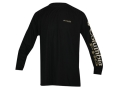 Columbia Men's Terminal Shot T-Shirt Long Sleeve Polyester
