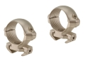 "Product detail of Millett 1"" Angle-Loc Windage Adjustable Weaver-Style Rings Low"