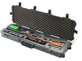 "Pelican Storm iM3300RFL Scoped Rifle Case with Molded Insert and Wheels 53"" Polymer"