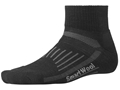 Smartwool Men's Walk Light Mini Socks Wool Blend