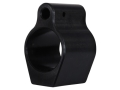 Product detail of Badger Ordnance MK 12 Low Profile Gas Block AR-15, LR-308 Standard Barrel .750&quot; Inside Diameter Steel Matte