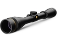Leupold VX-2 Rifle Scope 4-12x 40mm Adjustable Objective Fine Duplex Reticle Matte