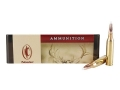 Nosler Custom Ammunition 260 Remington 130 Grain AccuBond Spitzer Box of 20