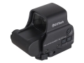 Product detail of EOTech EXPS3-4 Holographic Weapon Sight 223 Remington Ballistic Reticle Matte CR123 Battery with 7mm Raised Base