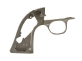 Ruger Grip Frame Ruger Bisley, Single Six Bisley, Bisley Vaquero (Large Frame) Stainless Steel