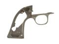 Ruger Grip Frame Ruger Bisley, Single Six Bisley, Bisley Vaquero (Large Frame) Stainless Steel