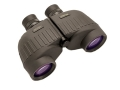 Steiner Military R Binocular 7x 50mm Porro Prism Compass and Reticle Rubber Armored Green