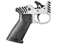 "Ruger Elite 452 MSR Trigger AR-15, LR-308 Small Pin .154"" Two Stage Matte"