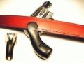 Barami Hip-Grip Charter Arms Bulldog, Pathfinder, Undercover Polymer Black