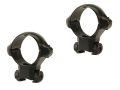 Millett 1&quot;  Angle-Loc Windage Adjustable Ring Mounts Ruger 10/22, 96/22 Gloss Medium