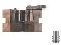 Lyman 2-Cavity Bullet Mold #429244 44 Special, 44 Remington Magnum (430 Diameter) 255 Grain Semi-Wadcutter Gas Check