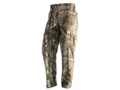 Browning Youth Wasatch Pants Cotton and Polyester Realtree Xtra Camo