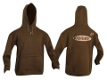 Avery Hooded Sweatshirt Cotton