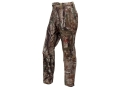 Badlands Men's Momentum Pants Polyester Realtree Xtra Camo 2XL