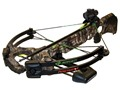 Barnett Penetrator Crossbow Package with Red Dot Sight Next Camo