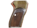 Product detail of Bersa Grips Bersa Thunder 380, Firestorm 380/22 with Bersa Logo Camo Laminate