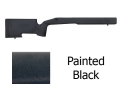 McMillan A-4 Rifle Stock Remington 700 ADL Short Action Varmint Barrel Channel Fiberglass Semi-Inletted