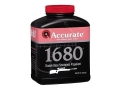 Product detail of Accurate 1680 Smokeless Powder