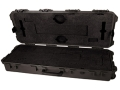 "Pelican Storm MP5 iM3100 Gun Case with Custom Foam 39-4/5"" x 16-1/2"" x 6-3/4"" Polymer Black"
