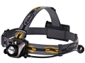 Fenix HP05 Headlamp White LED with 3 AA Batteries Aluminum and Polymer Grey