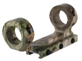 "Nikon 1-Piece Scope Mount Picatinny-Style with Integral 1"" Rings Flat-Top AR-15 Realtree Max-1 Camo"