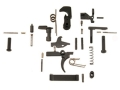 Product detail of Olympic Lower Receiver Parts Kit AR-15