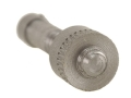 Talley Sling Swivel Base Forend Screw and Nut Steel in the White