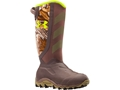 "Under Armour UA Haw 2.0 16"" Uninsulated Hunting Boots Rubber Realtree Xtra Camo Men's"