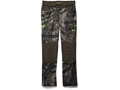 Under Armour Men's ColdGear Infrared Scent Control Fleece Pants Polyester