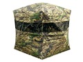 "Product detail of Primos Double Bull Double Wide Ground Blind 60"" x 60"" x 72"" Polyester Ground Swat Camo"