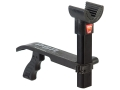 Product detail of Bog-Pod PSR Precision Shooting Sticks Rest Tripod Adapter Aluminum Black