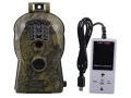 HCO Scoutguard SG570V Infrared Game Camera 5.0 Megapixel with Viewing Screen HCO Stem Camo