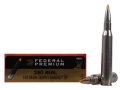 Product detail of Federal Premium Vital-Shok Ammunition 280 Remington 140 Grain Trophy Bonded Tip Box of 20