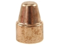 Hornady Bullets 45 Caliber (451 Diameter) 200 Grain Combat Target Semi-Wadcutter Box of 100 (Bulk Packaged)
