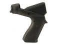Blackhawk Knoxx Recoil Reducing Breachers Grip Remington 870 12 Gauge Synthetic Black