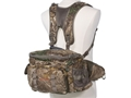 ALPS Outdoorz Big Bear Fanny Backpack Polyester Realtree Xtra Camo