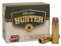 Cor-Bon Hunter Ammunition 500 S&W Magnum 325 Grain Swift A-Frame Box of 12