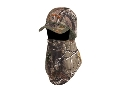 Product detail of Scent-Lok Lightweight Convertible Head Cover Polyester