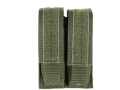 Product detail of Blackhawk S.T.R.I.K.E. MOLLE Pistol Magazine Pouch Nylon