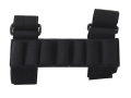 California Competition Works Arm Band Shotshell Ammunition Carrier 12 Gauge 7 Round Nylon Black