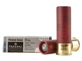 "Product detail of Federal Power-Shok Ammunition 12 Gauge 3"" 1-1/4 oz Hollow Point Rifled Slug Box of 5"