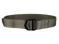 Product detail of Wilderness Tactical Frequent Flyer 5-Stitch Instructor Belt Delrin Buckle Nylon