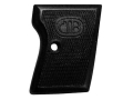 Product detail of Vintage Gun Grips Bernardelli VP Baby 25 ACP Polymer Black