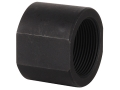 Product detail of Tubb Muzzle Brake Lock Nut Tubb T2K 3/4&quot;-28 Threads Steel Matte
