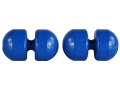 G5 Meta Speed Stud Bow String Accessory Steel Blue Pack of 2