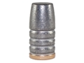 Cast Performance Bullets 444 Marlin (430 Diameter) 320 Grain Lead Wide Long Nose Gas Check Dual Crimp Groove Box of 100